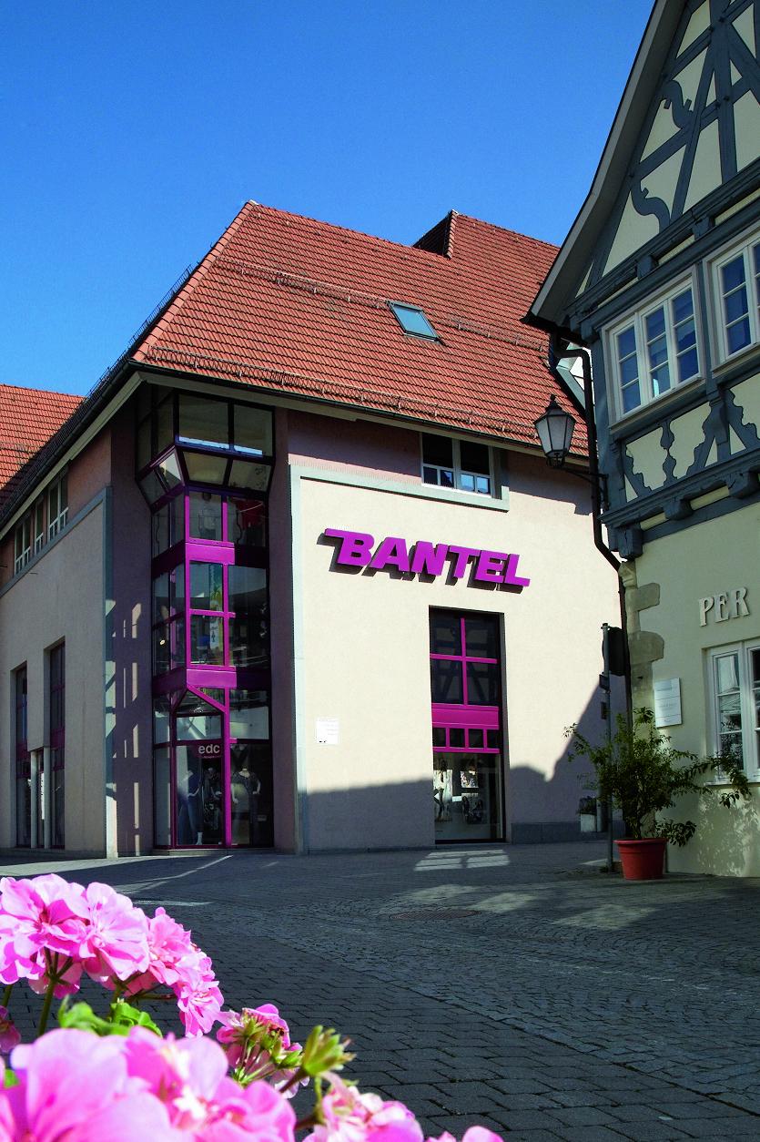 Bantel GmbH – Mode und mehr.
