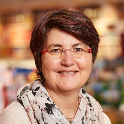 Martina Bieger – Bantel Schorndorf