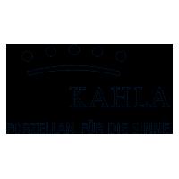 Kahla bei Bantel in Schorndorf