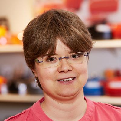 Sandra Kubina – Bantel in Schorndorf