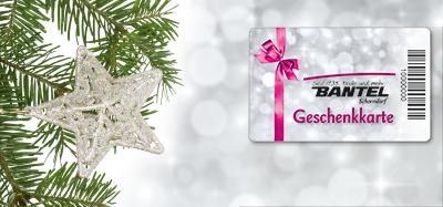 Bantel Geschenkkarten Motiv 8
