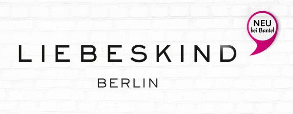 Liebekind Berlin bei Bantel in Schorndorf