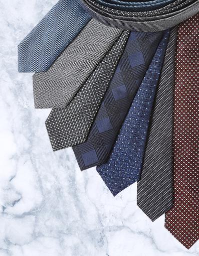 Bantel-Gratis-Krawatten