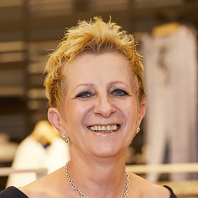 Renate Krüger, Bantel in Schorndorf