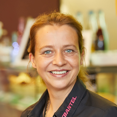Christine Döz, Bantel Schorndorf, Bantel Café