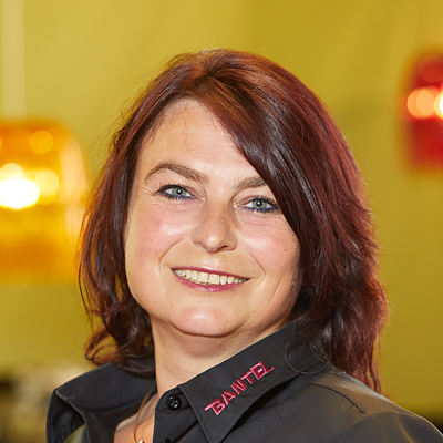 Christine Salwa, Bantel Schorndorf, Bantel Café