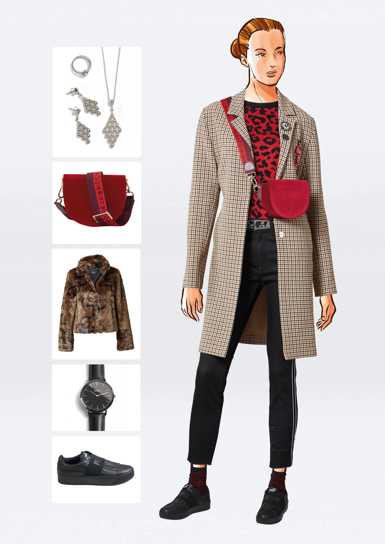 Bantel Young Fashion Trend Frühjahr 2018