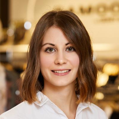 Nicole Finkbeiner, Bantel in Schorndorf