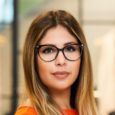 Eleftheria Radou