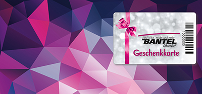 Bantel Geschenkkarte Motiv2