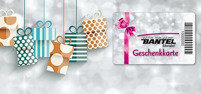 Bantel Geschenkkarten Motiv 5
