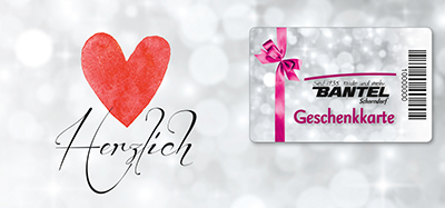Bantel Geschenkkarte Motiv4