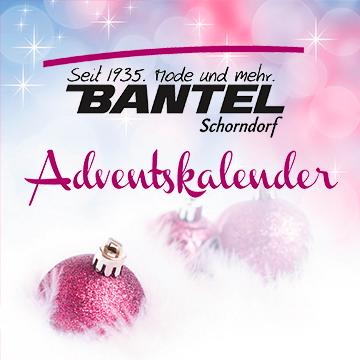 Aktuelle Angebote bei BANTEL