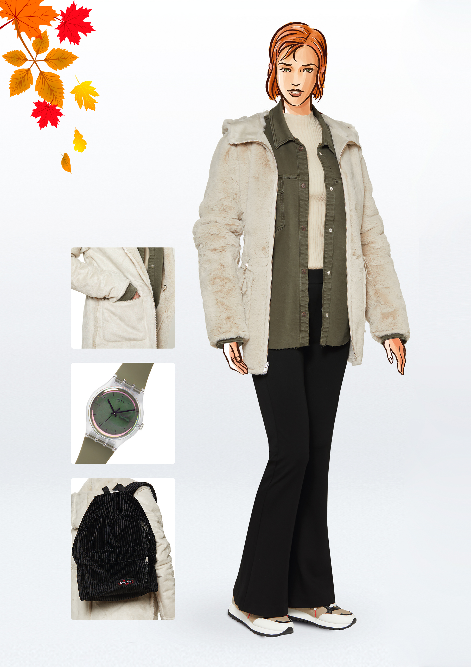 Bantel Young Fashion Trend Herbst-Winter 2020