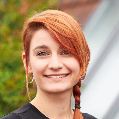 Katrin Fischer, Bantel Schorndorf, Bantel Café