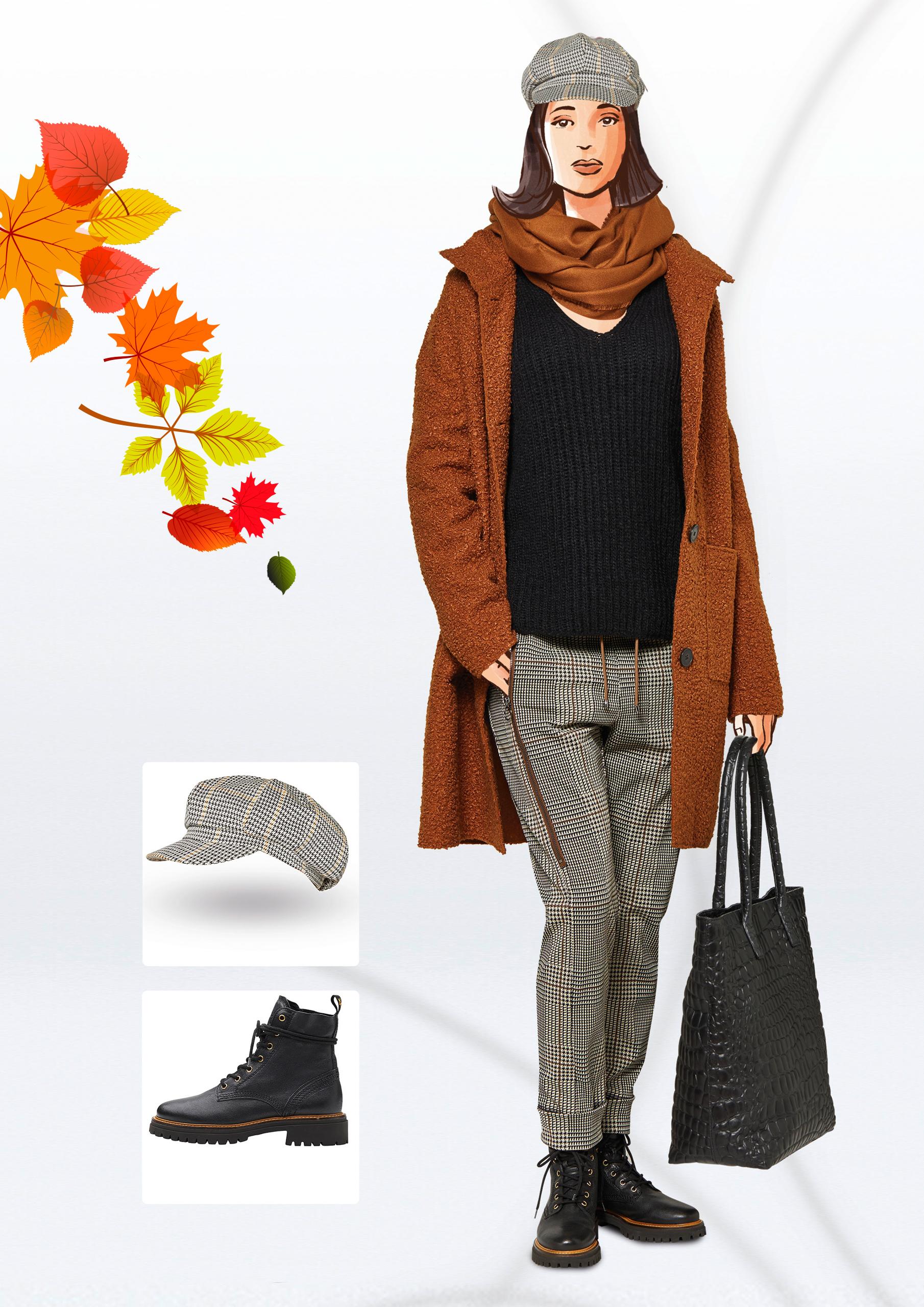 Bantel Herbst-Wintertrend 2020