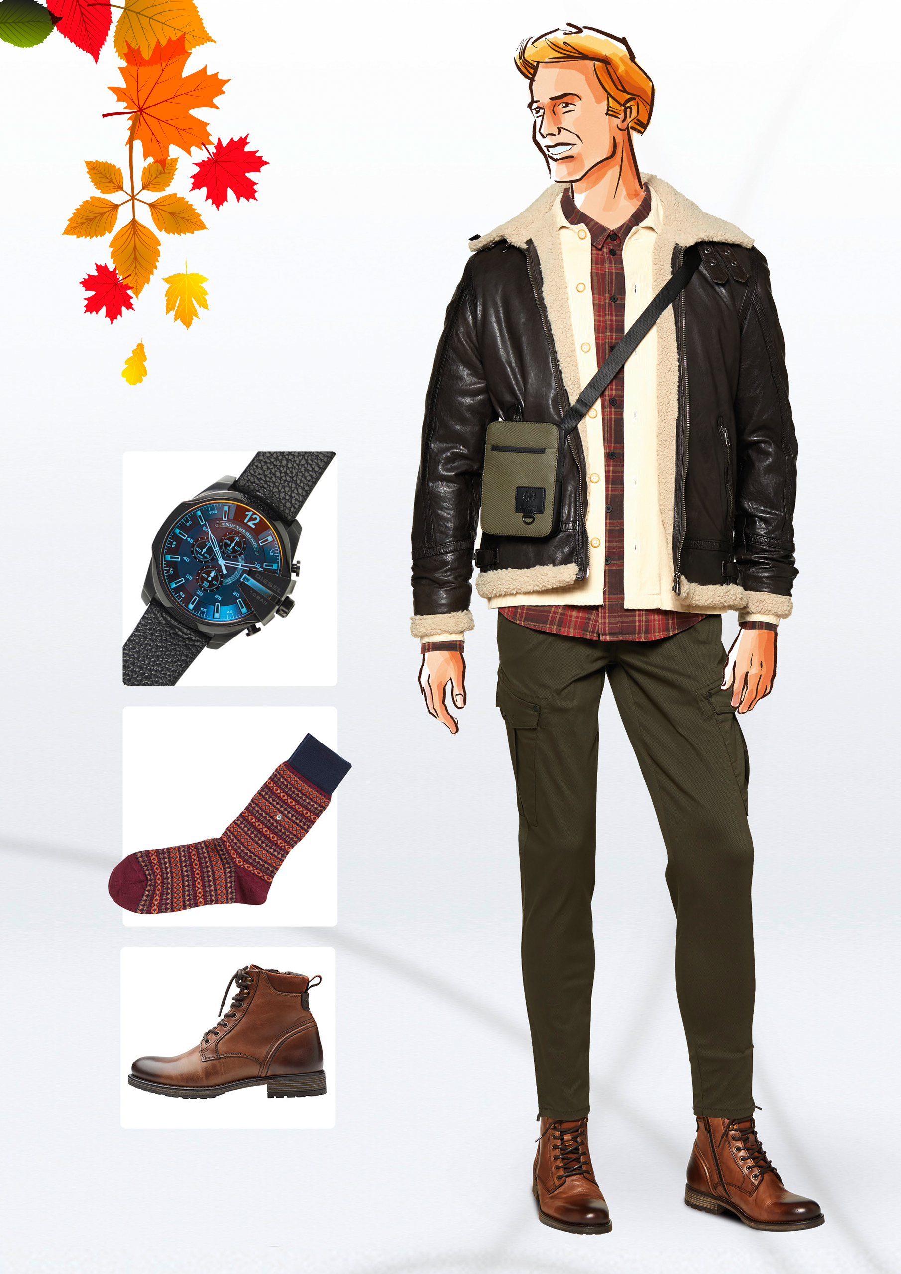 Bantel Young Fashion Trend Herbst-Winter 2019