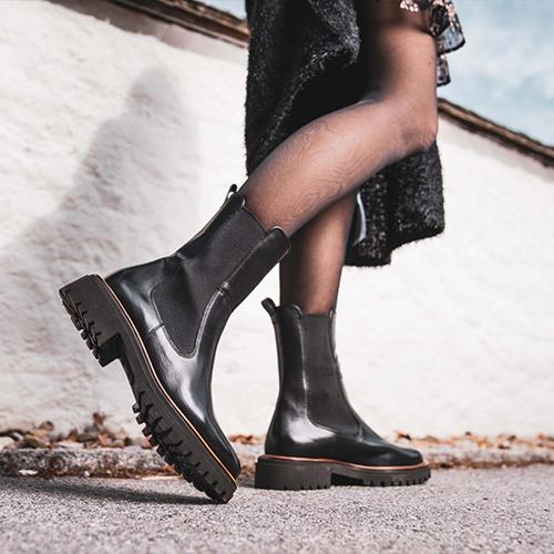 Bantel Damen Mode Schuhe