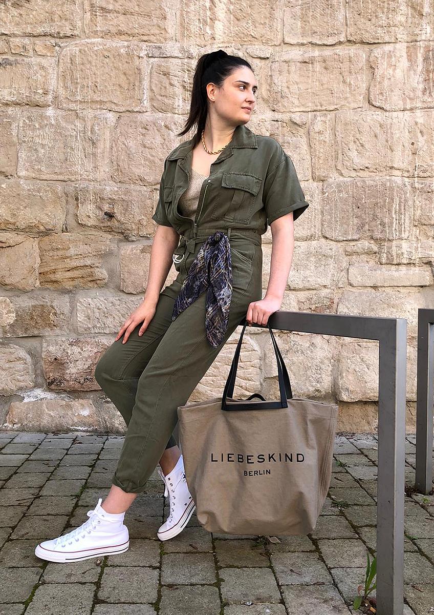 Bantel Young Fashion Trend Frühjahr/Sommer 2021