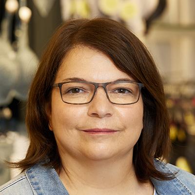 Daniela Papprotzki – Bantel Schorndorf